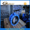 U Type Flange Dn150 Manual Control Butterfly Valve