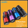 Louderspeaker Power Bank with LED 4500mAh 2014 New Products
