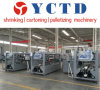 mineral water carton packing machine