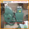 CF420 Cow Dung Powder Machine/ Animal Manure Hammer Mill for Fertilizer Pellets