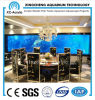 Transparent Acrylic Aquarium of Luxury Restaurant