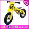 New and Popular Wooden Walk Bike Toy for Kid, Best Sale Children Balance Bike Wooden Bike, Latest Wooden Bike Toy for Baby W16c097
