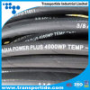 DIN 1sn 2sn China Factoy Rubber Hose/ Hydraulic Hose
