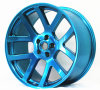 Wheel Rim Car Wheel Alloy Wheel Aluminum Wheel 22 Inch Wheel