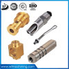 Processing Alloy Steel CNC Machining Parts with CNC Machining
