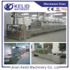 Factory Price Turnkey Tunnel Conveyer Microwave Dryer