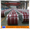 Precoated Steel Coil/Color Galvalume Roll