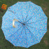 Heat Transfer Printing Straight Promotion Umbrellas (YSS0006)