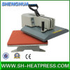 Manual Hot Sale Shaking Head Sublimation Heat Press Machine