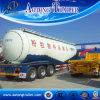 Dry Bulk Cement Powder Truck / Cement Tank Trailer for Sale
