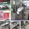 Forged Motor Shaft According Drawings Open Die Forging