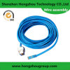 Cable Harness (4 Pairs Bare Copper Networking FTP CAT6 Network)