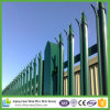 Palisade Fence / Europe Fence / Powder Coated Palisade Fence