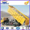 Hongyan Genlyon 8X4 Dump Truck