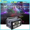 Cni 20W RGB Animation Laser Light Outdoor Christmas Laser Light