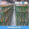 Industrial Racking for Workshops to Customer Specification