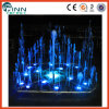 Outdoor Square Dancing Water Music Fountain