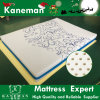 High Quality Thailand Natural Latex& Foam Mattress Support Body Well