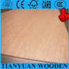 Bb/Cc Bintangor and Okoume Faced Commercial Plywood (China Factory)