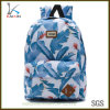 Custom Polyester Sublimation Print School Backpack Bag