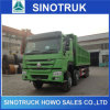 35tons HOWO Heavy Duty Diesel Tipper Truck for Africa