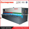 6mm Aluminum Carbon Steel Stainless Steel Hydraulic Cutting Machine with Foot Pendal