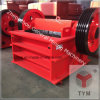 Jaw Crusher Machine in Stone First Crush Process