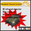 IR Portable Multi-Functional PTZ IP Thermal Camera