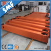 Brand Name SMF End Carriage for Truck Crane/ Mobile Crane in Bridge Cranes
