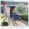FRP Winding Equipment GRP Pipe Winding Equipment