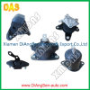 OEM Spare Rubber Car/Auto Parts for Replacement Engine Mounting