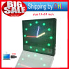 Full Color LED Display Panel USB Editable Support Text Logo Image LED Scroll Sign