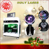 3D Crystal Laser Engraving Machinery with Factory Price