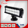 Factory Offered 54W Offroad LED Light Bar for Cars