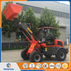 China Mini Loader 1.5 Ton Wheel Loader Mr920er New Front End Loader Zl20 Ce/ISO