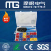 Terminal Types for Electrical Cable