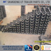 Chinese Lower Plate BPW Suspension Parts Trailer and Truck Parts