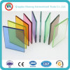 6.76mm 8.76mm 10.76mm Clear or Colored Laminated Glass