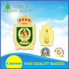 Fast Delivery Stamped/Zinc Alloy Badges with High Quality Supplier