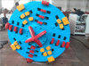 Tpn1200 Slurry Microtunnel Boring Machine/Pipe Jacking Machine