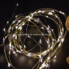 Flexible Silver LED Vines String Fairy Branch Light for Outdoor Party Christmas Wedding Home Decor