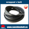 a Type Wrapped V Belt for Industrial