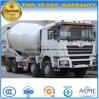 Shacman 16 Cubic Meters Cement Truck 45 Tons Mixer Truck