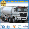Shacman 18 Cubic Meters 18m3 Cement Truck 45 Tons Mixer Truck