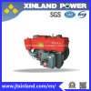Horizontal Air Cooled 4-Stroke Diesel Engine Jr180A for Machinery