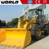 Construction Machine Ce Approved 3 Ton Mini Small Wheel Loader