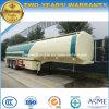 45 Cubic Meters Fuel Tanker 45000 L Oil Semi Trailer for Sale
