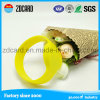 Cool Print Silicone Wristband Bracelets on Sale
