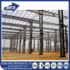Light Weight Construction Design Prefabricated Structural Steel Warehouse