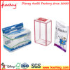 Clear Pet Plastic Packaging Box for Hair Dye & Sprays